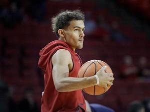 LeBron Sudah Tak Sabar Lihat Pebasket Muda Ini Tampil di NBA