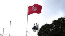 Ratusan Warga di Tunisia Gelar Aksi Demo, Protes Kebijakan Lockdown