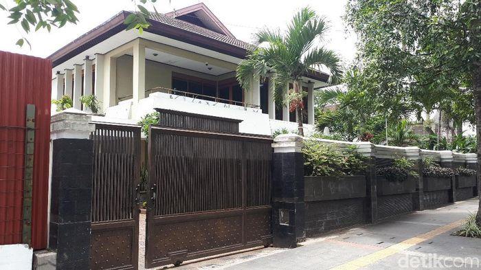 Ilustrasi rumah mewah/Foto: Mukhlis Dinilah/detikcom