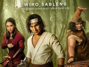 Cerita dan Alasan Detail Sheila Timothy Angkat Kembali Wiro Sableng ke Film
