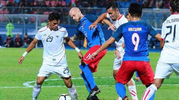Persija lebih memprioritaskan final Piala Presiden 2018 dibanding laga pertama di Piala AFC.