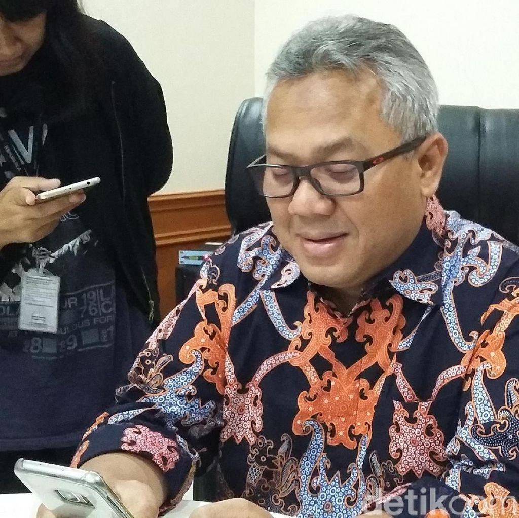 KPU Bakal Tetapkan DPT Hasil Perbaikan Besok