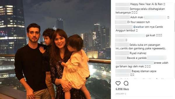 Tertangkap, Fachri Albar Sudah Dinasihati Netizen Ini Sejak Desember Lalu