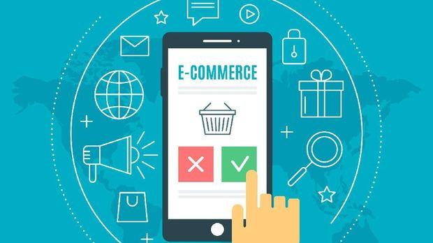 Belanja Online Dikejar Pajak, Ini Kata E-Commerce