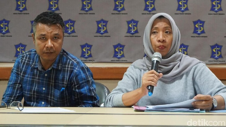 Pemkot Surabaya Luncurkan Sistem SIUL, Ini Fungsinya