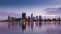 Pemandangan Perth (Tourism Western Australia)