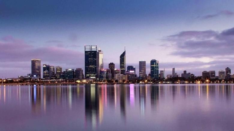 Foto: (Tourism Australia)