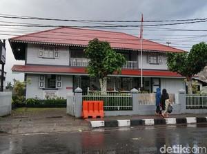 Foto: Libur Panjang, Ayo ke Rumah Bung Hatta!