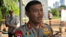 Kapolda Metro Bicara Kantor Polres Kepulauan Seribu di Cilincing