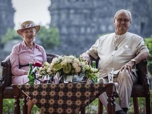 Tutup Usia, Pangeran Henrik dari Denmark Tak Mau Dikubur di Sebelah Istri