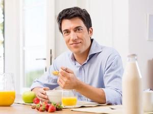 Agar Tetap Bugar, Pria di Atas 40 Tahun Sebaiknya Hindari 10 Makanan Ini