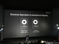 Xiaomi Mulai Berani Colek Samsung, Oppo dan Vivo
