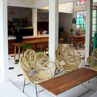 Happiness Kitchen & Coffee, Tongkrongan Baru di Bintaro