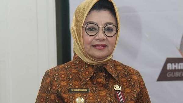 Bupati Subang Imas Diduga Pakai Uang Suap untuk Kampanye