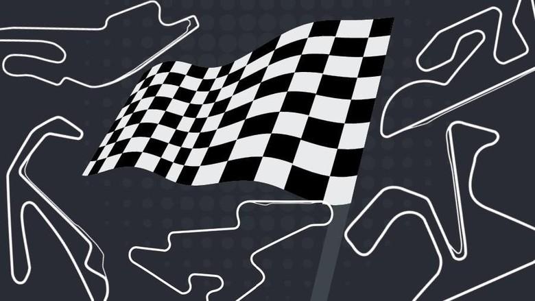 Pangkas Lap MotoGP di 2018