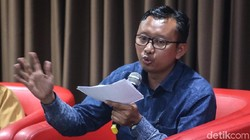 ICW Balas Surat Somasi Moeldoko, Klarifikasi soal Promosi Ivermectin