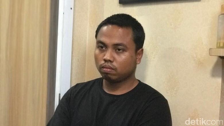 Korban Pelecehan Driver Taksi Online Diberi Uang Sebelum Diturunkan
