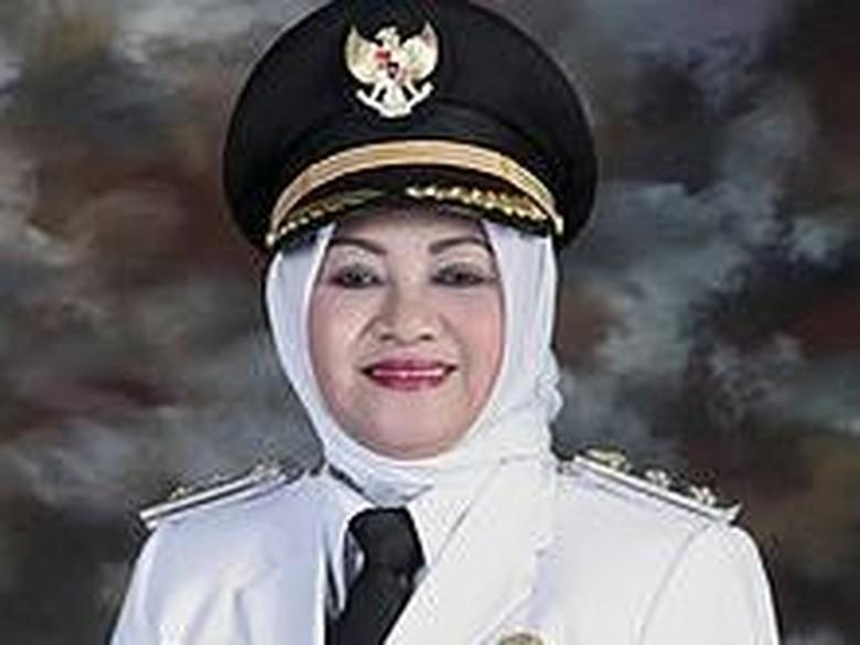 Kena OTT, Bupati Subang Imas Dulu Gantikan Ojang yang di-OTT KPK