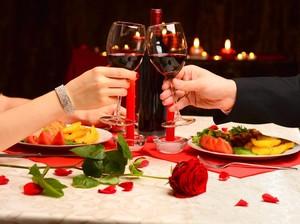 Mau Menikmati Valentine dengan Pasangan, Hindari Konsumsi 5 Makanan Ini