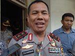 Densus 88 Tangkap 7 Terduga Teroris di Sumsel
