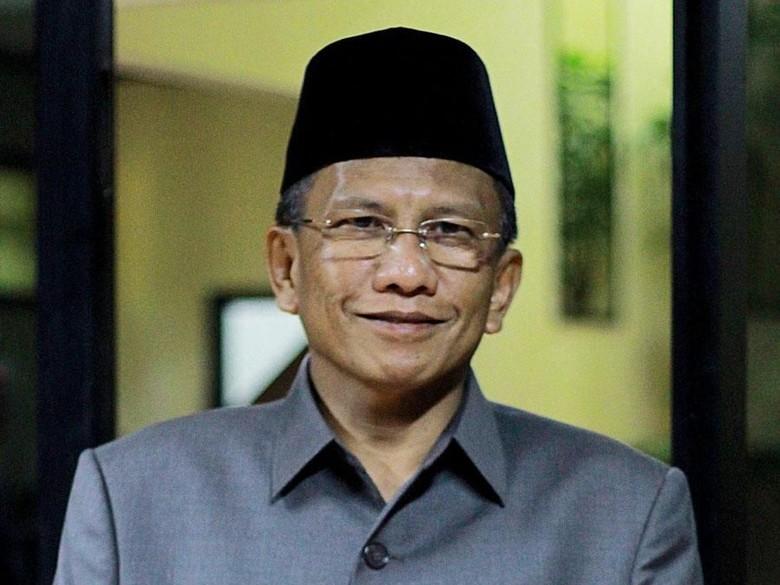 Bima Arya Cuti Kampanye, Usmar Hariman Jabat Plt Walkot Bogor