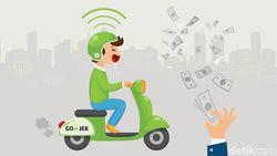 Go-Jek Resmi Mengaspal di Vietnam dan Thailand