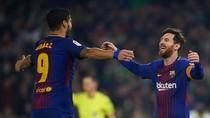 Messi Kritik Barca Saat Kirim Ucapan Perpisahan Emosional ke Suarez