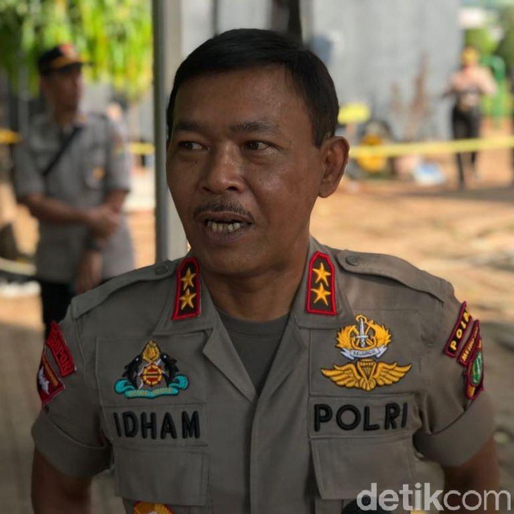 Ketua DPR: Wakapolri Akan Dijabat Irjen Idham Aziz