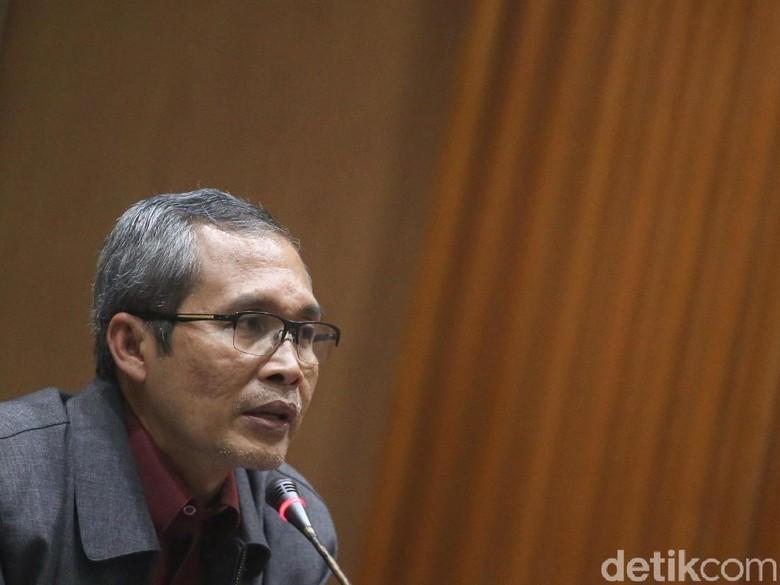 KPK: Anggota Dewan Korupsi Berjamaah karena Semua Ingin Kebagian