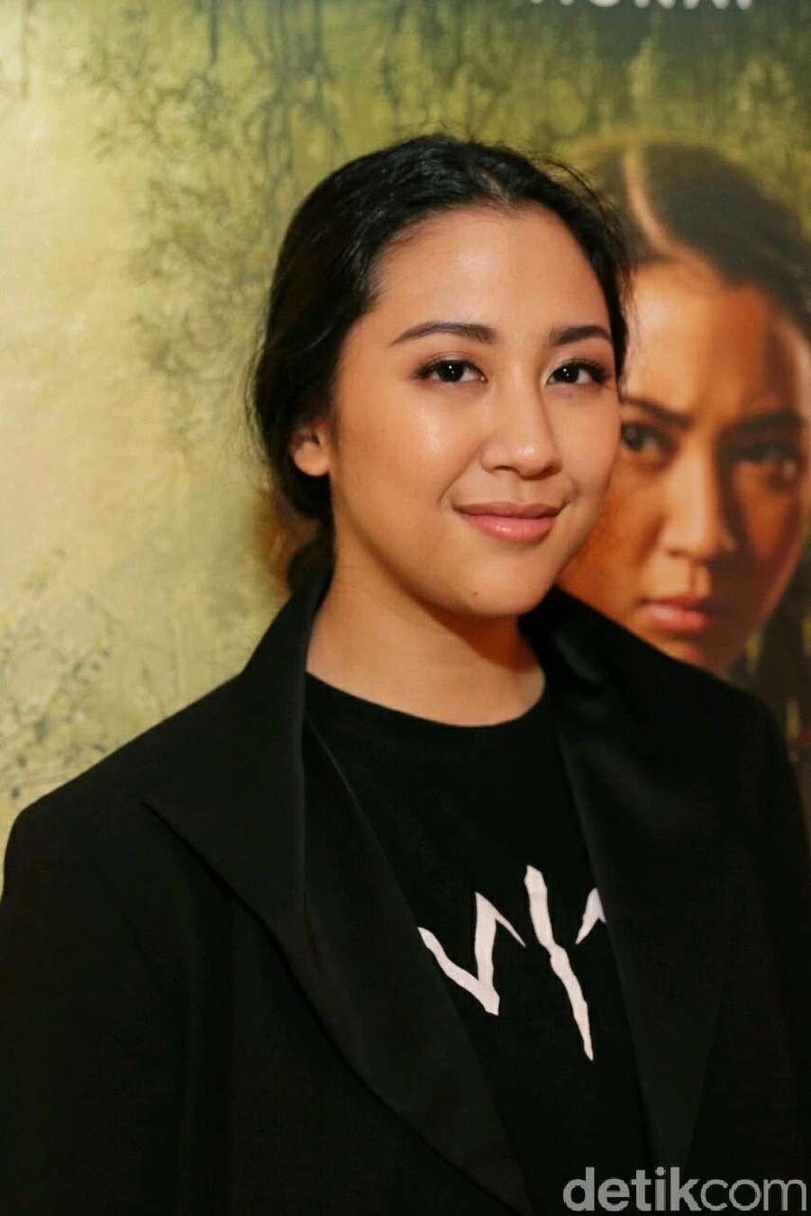 Sherina Munaf si Anggini di Wiro Sableng