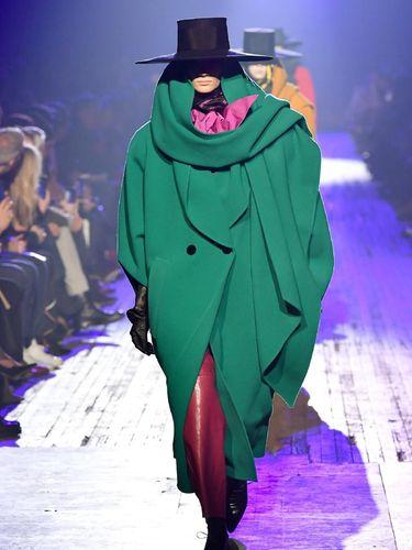 Pencarian 'Modest Fashion' di Pinterest Naik 500% Tahun 2018