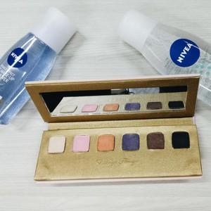 Review: Eyeshadow Palette dari Mizzu x Beauty Vlogger Tasya Farasya