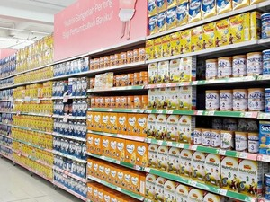 Bun, Ada Promo Beli Susu Anak Dapat Detergen Gratis, Nih