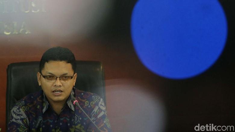 MK Akhirnya Registrasi Gugatan Prabowo soal Hasil Pilpres Versi 24 Mei