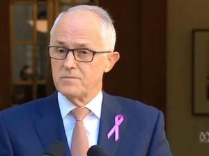 PM Australia Akhirnya Larang Menteri Berhubungan Seks dengan Staf