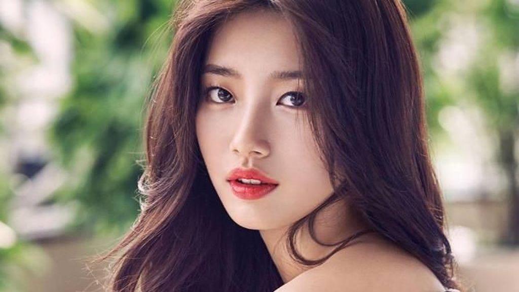 Confirmed! Lee Dong Wook dan Suzy Resmi Pacaran