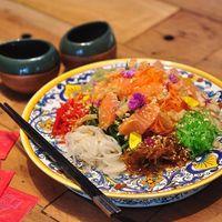 Agar Tak Naik Berat Badan Meskipun Makan Enak, Ikuti 5 Tips Makan Ini