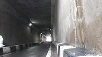 AP II: Underpass Bandara Soetta Lokasi Air Merembes Aman Dilalui
