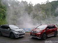 Pamor Honda BR-V Luntur, Transjakarta Pakai Bus China Lagi