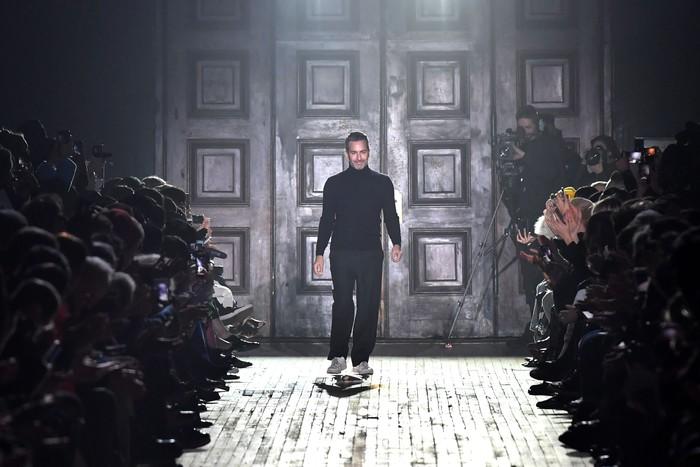 Marc Jacobs. Foto: Slaven Vlasic/Getty Images