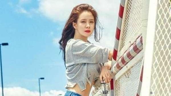 Betah Melajang! Song Ji Hyo, Si Jomblo Kece yang Awet Muda