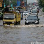 Banjir Lagi, Eh Lupa Persiapan Lagi