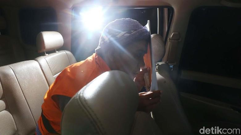 Ini Darta, Orang yang Ikut Terciduk dalam OTT Bupati Subang