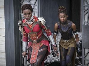 Usai Black Panther, Kapan Film Solo untuk Shuri?