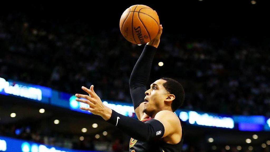 Dilarang NBA Tampil di Asian Games 2018, Pebasket Filipina Ini Kecewa