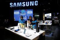 Kisah Samsung si Raja Smartphone yang Dulunya Produsen Mie
