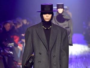Pencarian Modest Fashion di Pinterest Naik 500% Tahun 2018