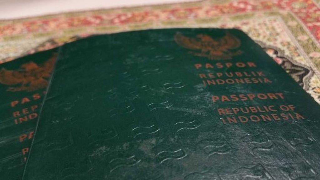 Di Masa Pandemi Covid-19, Pemohon Paspor di Parepare Anjlok!