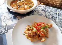 Asiatale: Di Sini Ada Sajian China Klask hingga Populer untuk Makan Bersama