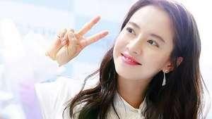 Keramahan Lee Min Ho di Jumpa Pers Fanmeeting Jakarta